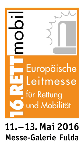 RETTmobil  2016